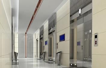 智能电梯门禁管理控制系统技术分析
