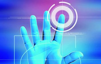 问:手指经常打不上卡,按了很多次都不能读取指纹?
